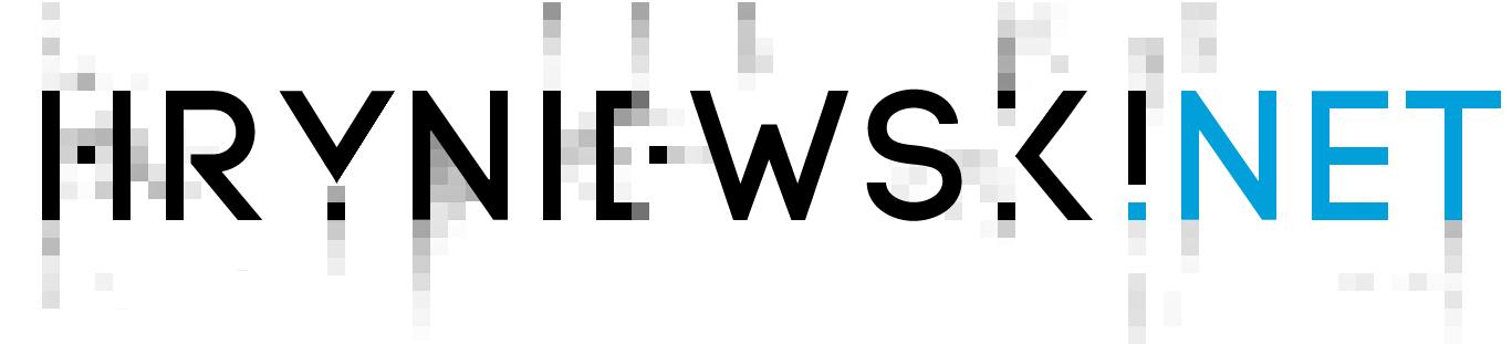 Hryniewski.NET